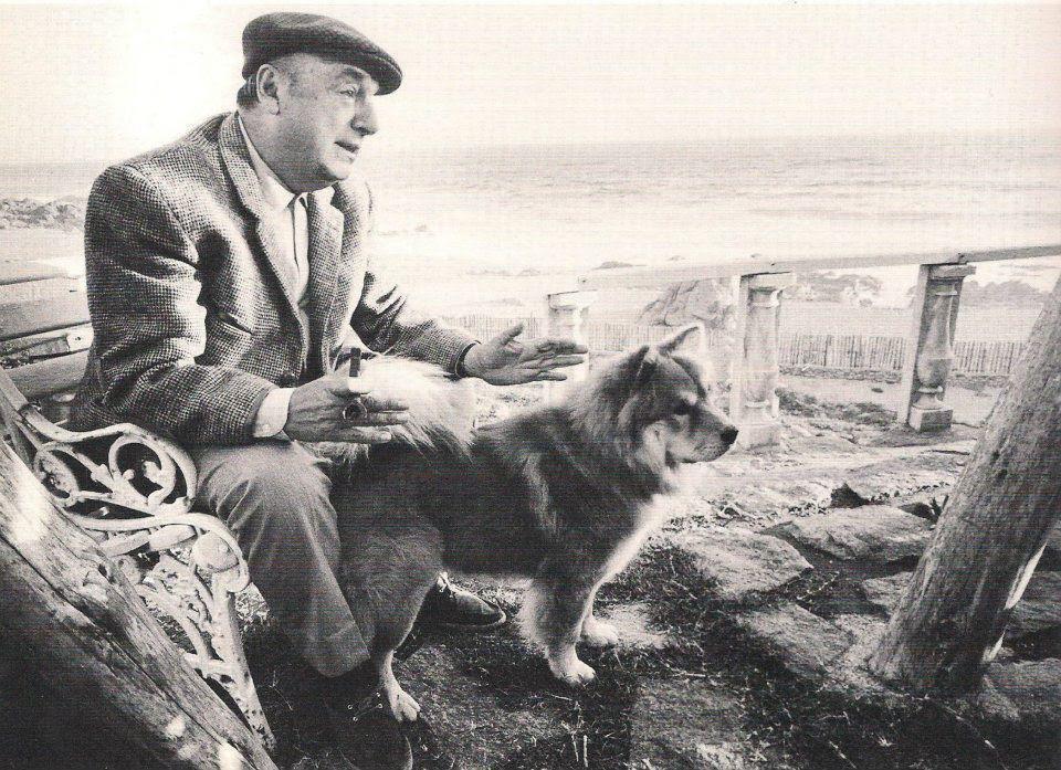La Despedida Más Bella El Poema De Pablo Neruda Un Perro